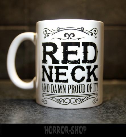Proud redneck (mug)
