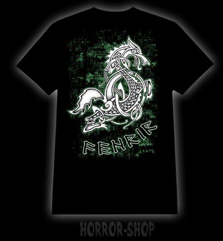 Fenrir (T-Shirt, Ladyfit & TankTop)