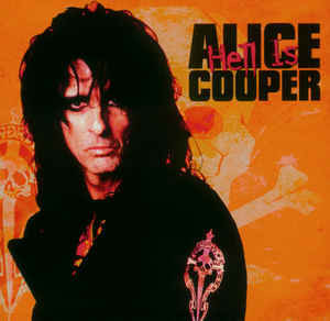 Alice Cooper - Hell Is (CD, used)