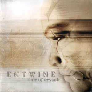 Entwine ‎– Time Of Despair (CD, used)