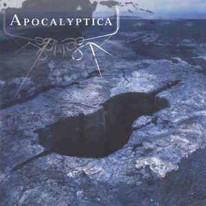 Apocalyptica – Apocalyptica (CD, used)