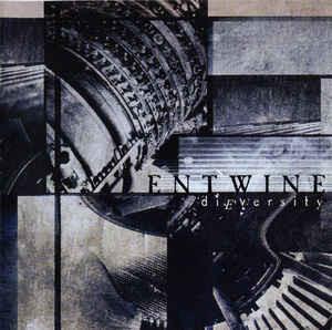 Entwine – Dieversity (CD, used)