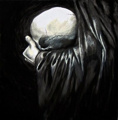 Funerary Bell – Graveyard Séance / Horrific Transcosmic Overture (CD, new)