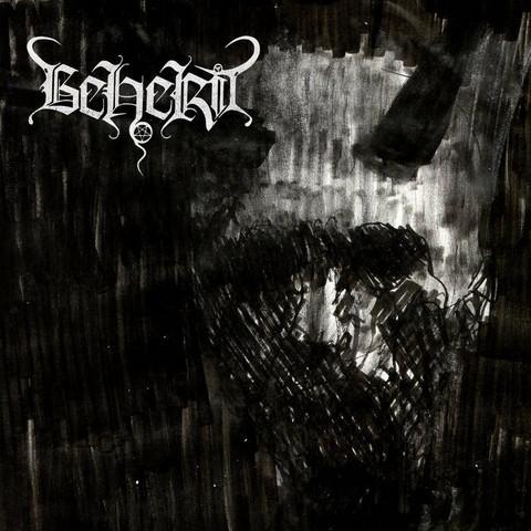 Beherit - Bardo Exist (CD, new)