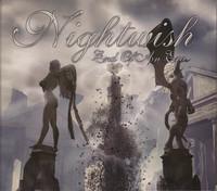 Nightwish – End Of An Era (CD,  used)