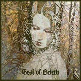 Seal Of Beleth – Seal Of Beleth (CD, used)