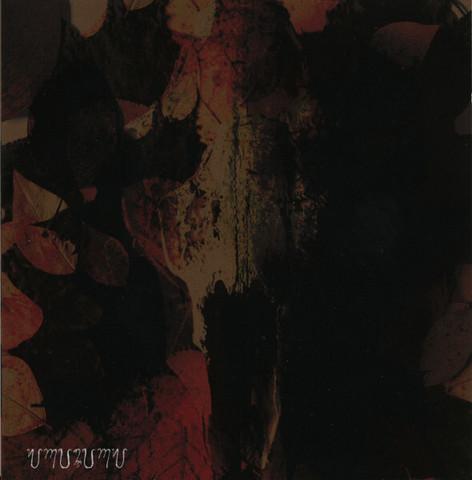 Grimirg – MMXV-I  (CD, used)