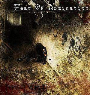 Fear of Domination - Perfect World (CD, used)