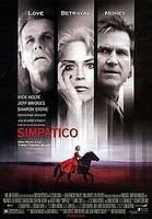 Simpatico  (DVD, used)