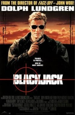 Blackjack (DVD, used)