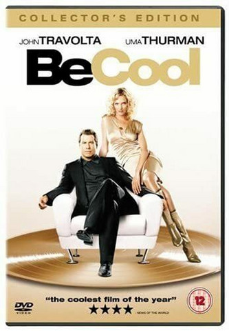 BeCool (DVD, used)