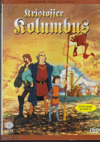 Kristoffer Kolumbus (DVD, käytetty)