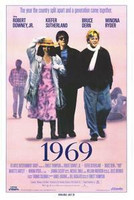 1969 (DVD, used)