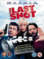 The Last Shot (DVD, käytetty)