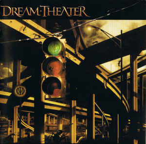 Dream Theater ‎– Systematic Chaos (CD, used)