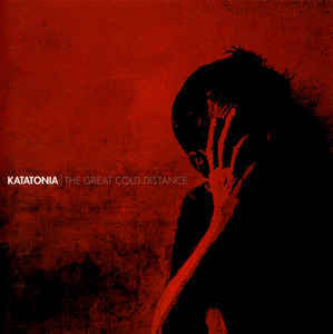 Katatonia ‎– The Great Cold Distance (CD, used)