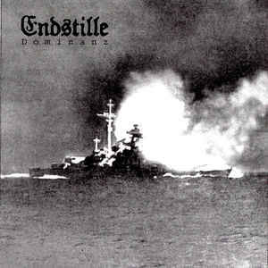 Endstille ‎– Dominanz (CD, used)