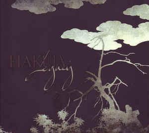 Hakuja – Legacy (CD, used)