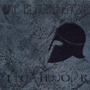 The Black League – Ichor (CD, used)