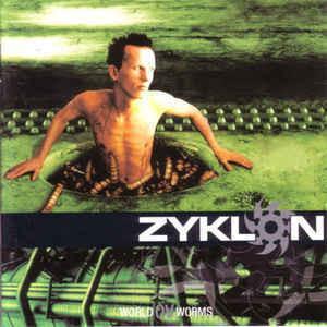 Zyklon – World Ov Worms (CD, used)