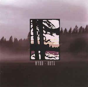 Wyrd – Rota (CD, used)