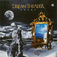 Dream Theater – Awake (CD, used)