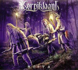 Korpiklaani – Noita (CD, used)