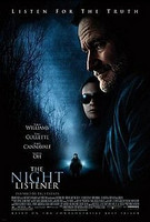 The Night Listener (DVD, käytetty)