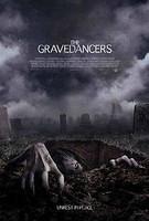 The Gravedancers (DVD, käytetty)
