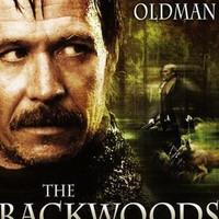 Backwoods (DVD, käytetty)