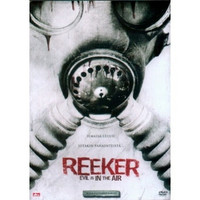 Reeker (DVD, käytetty)