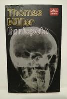 Thomas Muller - Ihmispeto (used)