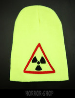 Nuclear pipo, neonkeltainen