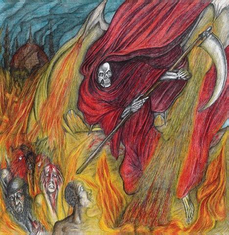 Sudentaival – Harbinger (CD, new)