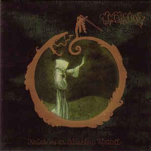 Mortiis – Keiser Av En Dimensjon Ukjent (CD, used, original 1995)