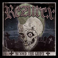 Rezurex ‎– Beyond The Grave (CD, käytetty)