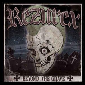 Rezurex – Beyond The Grave (CD, used)