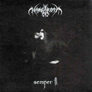 Nargaroth / Sarvari – Semper Fi / Anthem Of The Black Knight (7