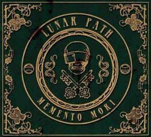 Lunar Path – Memento Mori (CD, used)