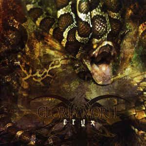 Gloria Morti – Eryx (CD, used)