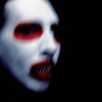 Marilyn Manson – The Golden Age Of Grotesque (CD+DVD, käytetty)