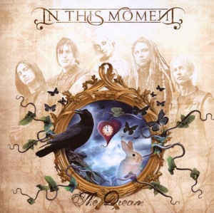 In This Moment – The Dream (CD, käytetty)