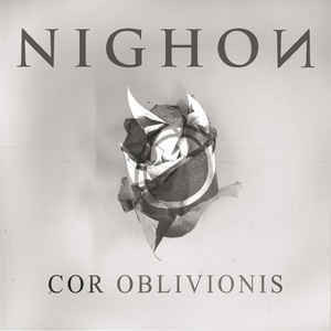 Nighon – Cor Oblivionis (CD, used)