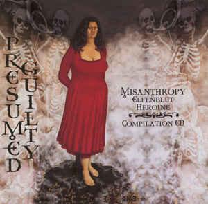 Various – Presumed Guilty (CD, used)