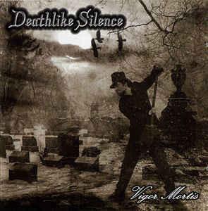 Deathlike Silence – Vigor Mortis (CD, used)