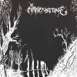 Arkenstone – Arkenstone (CD, used)