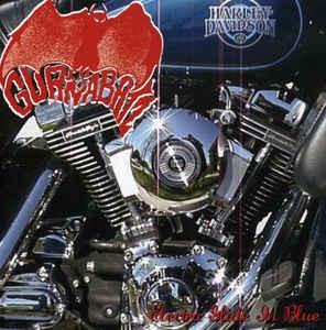 The Guana Batz – Electra Glide In Blue (CD, used)