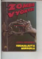 Zombievyöhyke  (käytetty)