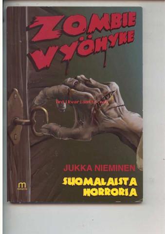 Zombievyöhyke used)