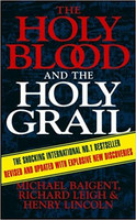 The Holy Blood And The Holy Grail Paperback – 2 May 1996 (used)